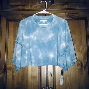 ✨NEW✨ Spiritual Gangster Aura Crop Sweatshirt ✋🏼
